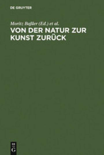 eBook Von der Natur zur Kunst zurück Cover