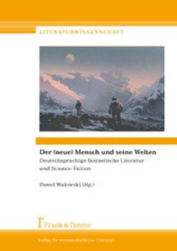 eBook Der (neue) Mensch und seine Welten Cover