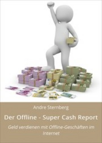 eBook Der Offline - Super Cash Report Cover