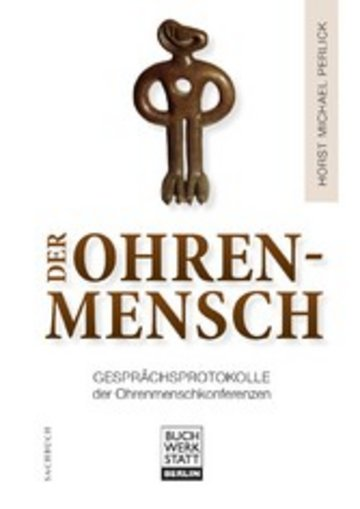 eBook Der Ohrenmensch Cover
