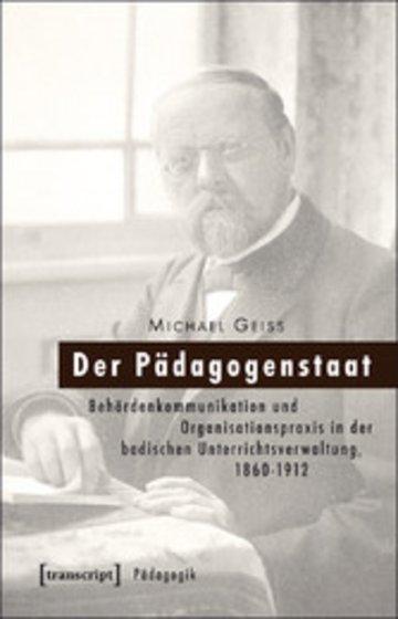 eBook Der Pädagogenstaat Cover