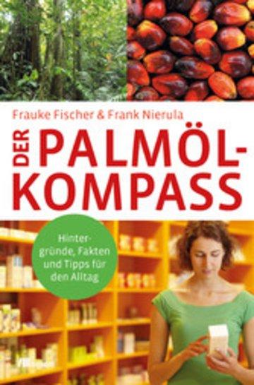 eBook Der Palmöl-Kompass Cover