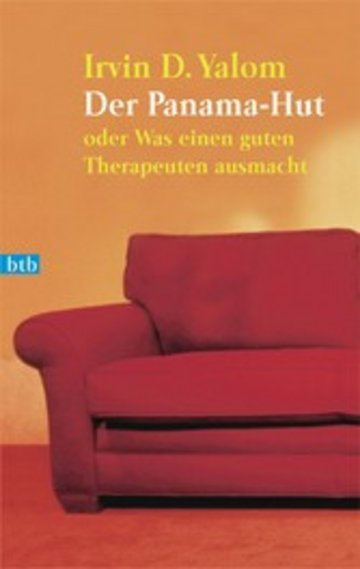 eBook Der Panama-Hut Cover
