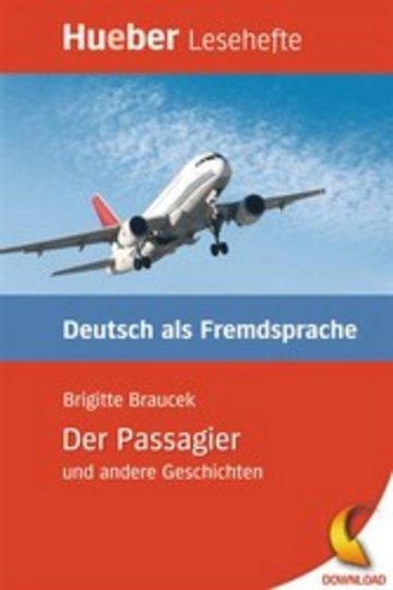 eBook Der Passagier und andere Geschichten Cover