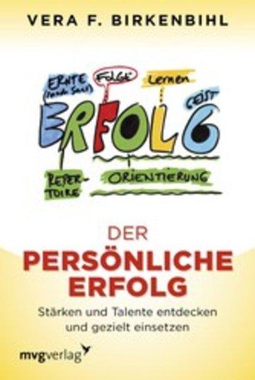 eBook Der persönliche Erfolg Cover