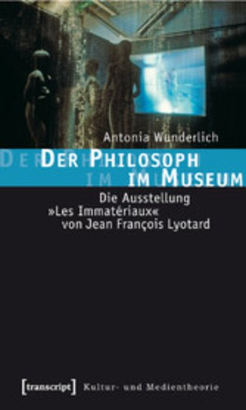 eBook Der Philosoph im Museum Cover