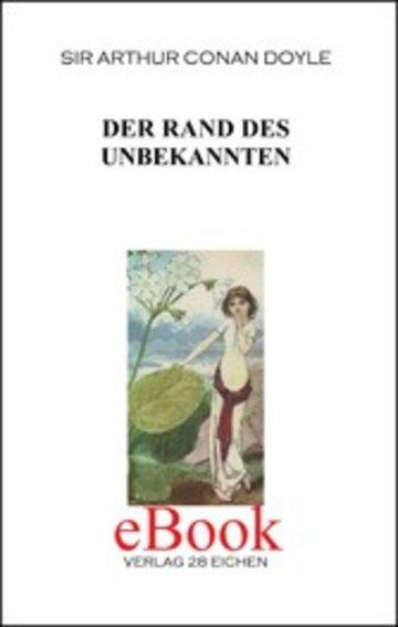 eBook Der Rand des Unbekannten Cover