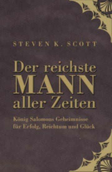 eBook Der reichste Mann aller Zeiten Cover