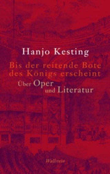 eBook Bis der reitende Bote des Königs erscheint Cover