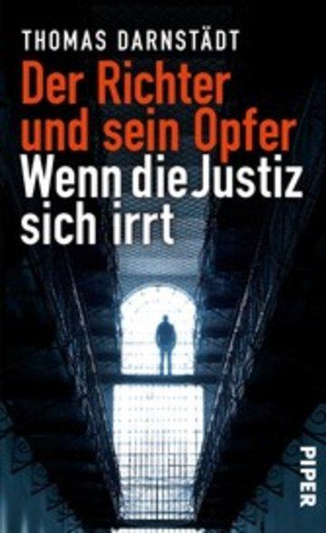 eBook Der Richter und sein Opfer Cover