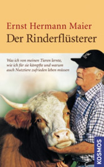 eBook Der Rinderflüsterer Cover
