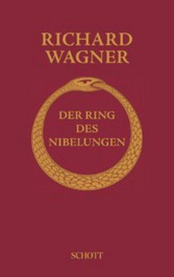 eBook Der Ring des Nibelungen Cover