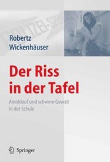 eBook Der Riss in der Tafel Cover
