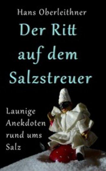 eBook Der Ritt auf dem Salzstreuer Cover