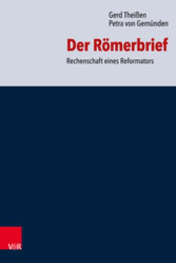 eBook Der Römerbrief Cover