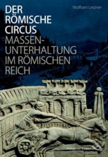 eBook Der römische Circus Cover
