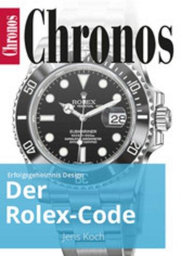 eBook Der Rolex-Code Cover
