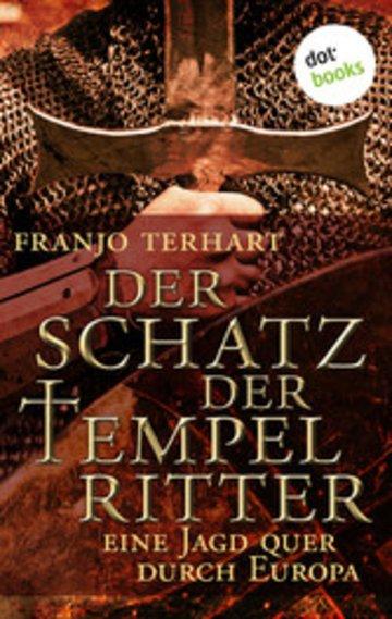 eBook Der Schatz der Tempelritter Cover