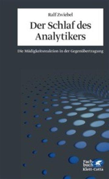 eBook Der Schlaf des Analytikers Cover