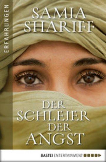 eBook Der Schleier der Angst Cover