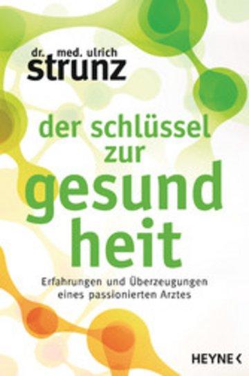 eBook Der Schlüssel zur Gesundheit Cover