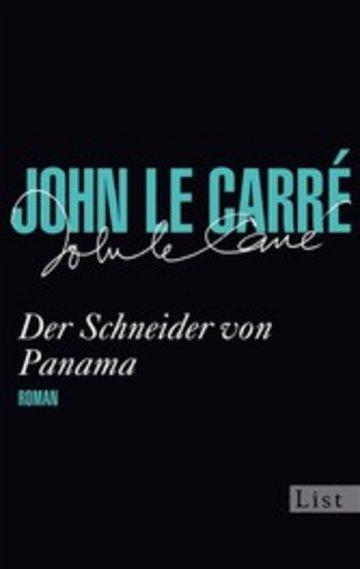 eBook Der Schneider von Panama Cover