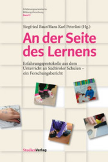eBook An der Seite des Lernens Cover
