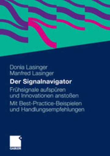 eBook Der Signalnavigator Cover