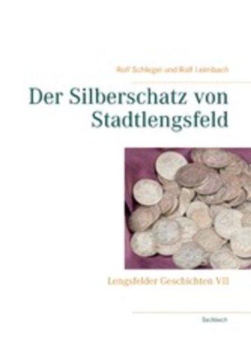 eBook Der Silberschatz von Stadtlengsfeld Cover