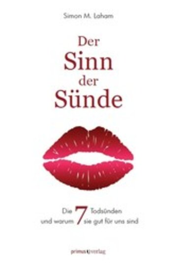 eBook Der Sinn der Sünde Cover