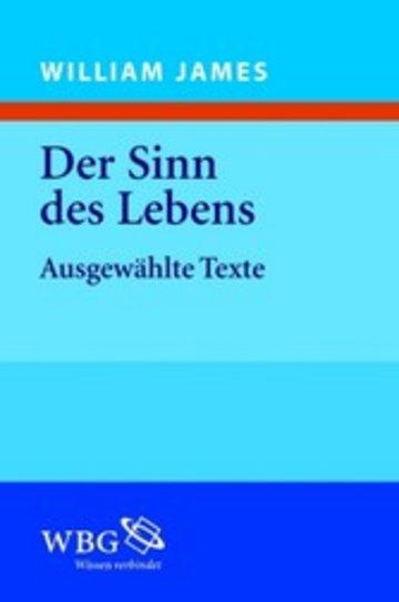 eBook Der Sinn des Lebens Cover