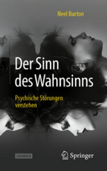 eBook Der Sinn des Wahnsinns Cover