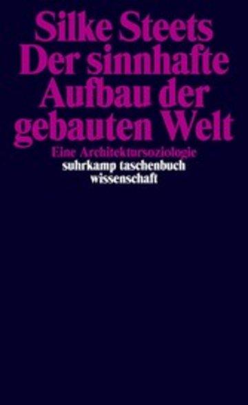 eBook Der sinnhafte Aufbau der gebauten Welt Cover