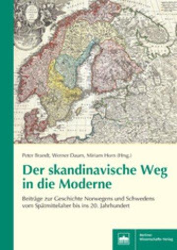 eBook Der skandinavische Weg in die Moderne Cover