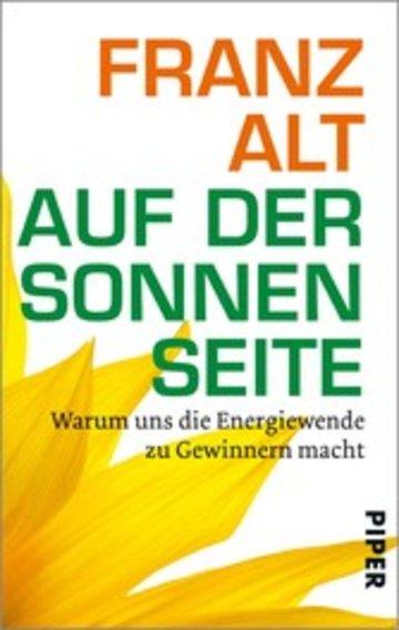 eBook Auf der Sonnenseite Cover