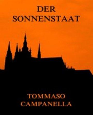 eBook Der Sonnenstaat Cover