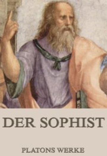 eBook Der Sophist Cover