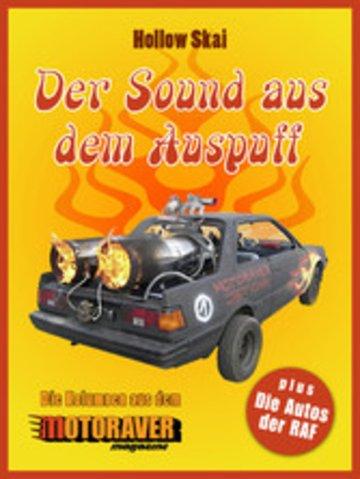 eBook Der Sound aus dem Auspuff Cover