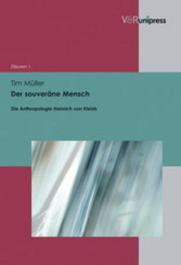 eBook Der souveräne Mensch Cover