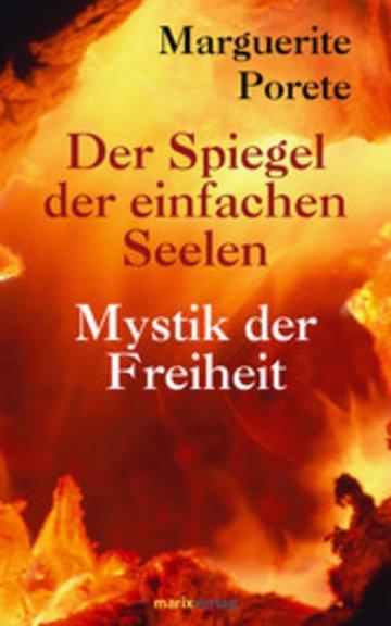 eBook Der Spiegel der einfachen Seelen Cover