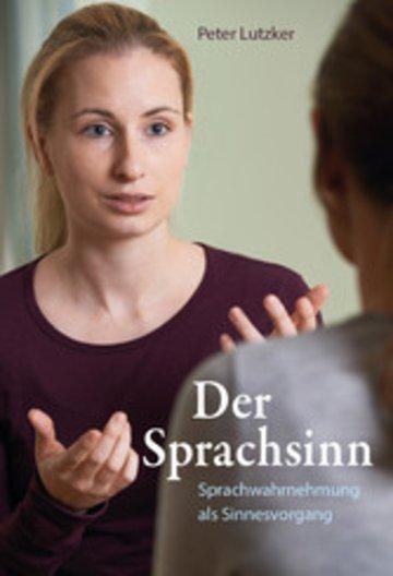eBook Der Sprachsinn Cover