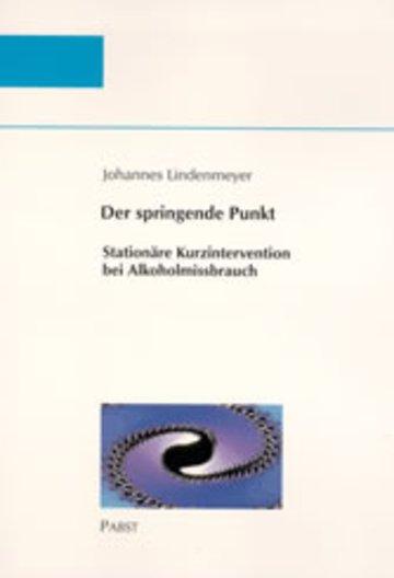 eBook Der springende Punkt Cover