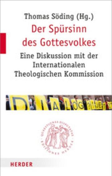 eBook Der Spürsinn des Gottesvolkes Cover