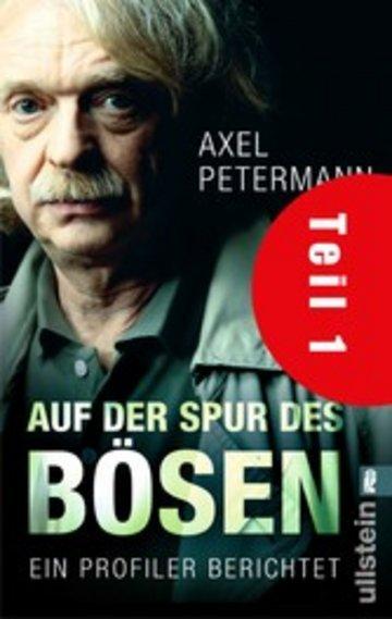 eBook Auf der Spur des Bösen (Teil 1) Cover