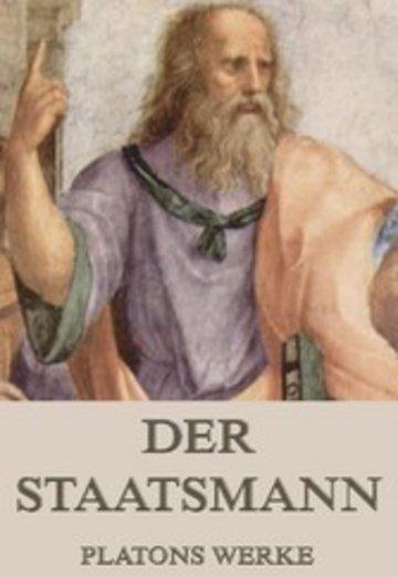 eBook Der Staatsmann Cover