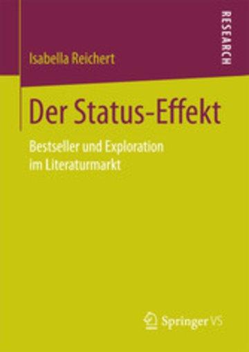 eBook Der Status-Effekt Cover
