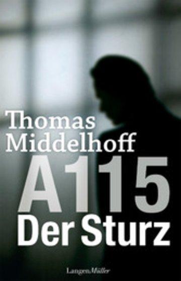 eBook Der Sturz - A115 Cover