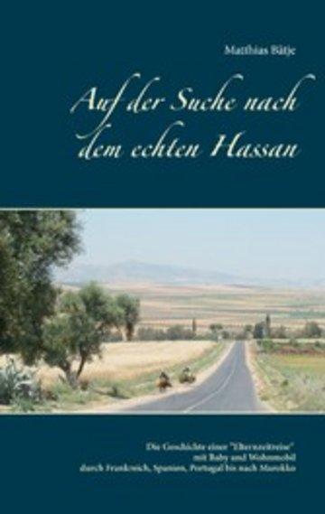 eBook Auf der Suche nach dem echten Hassan Cover