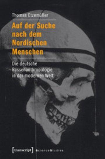 eBook Auf der Suche nach dem Nordischen Menschen Cover