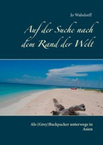 eBook Auf der Suche nach dem Rand der Welt Cover